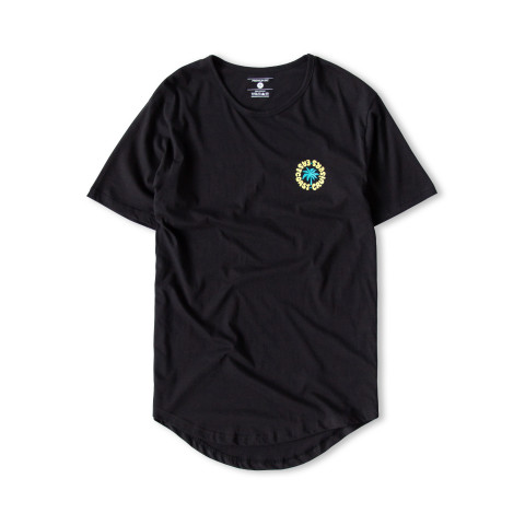 Футболка Eastcoast Drop Tail - Black