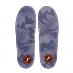 Стельки Footprint Gamechangers Camo Grey