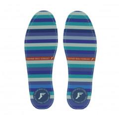 Стельки Footprint Kingfoam Flat Stripes