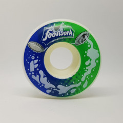 Колеса Footwork Green Can 51 mm 101A
