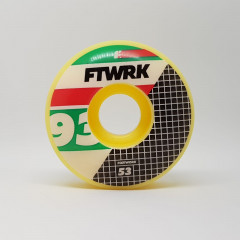 Колеса Footwork New Wave 52,53 mm 101A