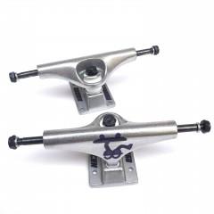 Подвески OG Silver/Purple 5,5