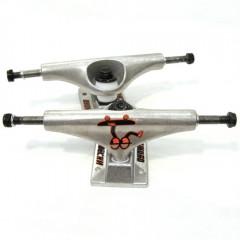 Подвески OG Silver/Orange 5.25