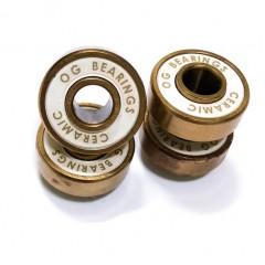 Подшипники OG ceramic bearings