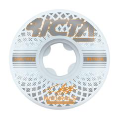 Колеса для скейта Ricta Asta Reflective Naturals Slim
