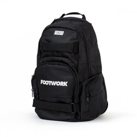 Рюкзак Footwork X Transfer Black