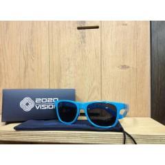 Очки 2020 Vision Blue/Black